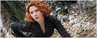 Black Widow : Scarlett Johansson partante pour le film solo