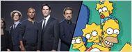 Les Simpson fêtent leur 600e épisode : voici les 15 séries américaines les plus longues de l'histoire !