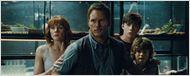 Jurassic World 2 : des acteurs d'Harry Potter et Prometheus au casting ?