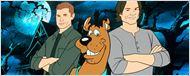Supernatural : un cross-over avec Scooby-Doo dans la saison 13