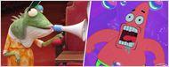 15 personnages complètement débiles en animation