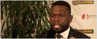 "Power : ""l'aspect réaliste est essentiel à l'intrigue de la série"" estime 50 Cent"