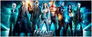 Legends of Tomorrow saison 3 : Damian Darkh de retour dans la nouvelle bande-annonce
