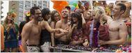 Sense8, le tournage de l'épisode final réveille les Parisiens
