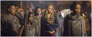 Audiences US : Supergirl confirme son embellie, The Gifted se reprend