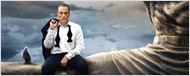 """Jean-Claude Van Johnson : """"Ce n'est pas vraiment de la télévision, c'est de la grande télévision"""" selon Jean-Claude Van Damme"""