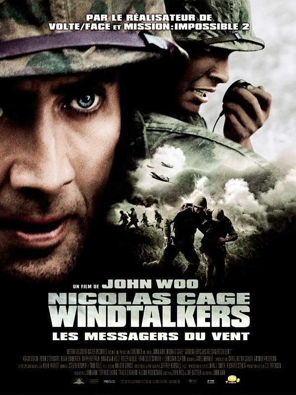 Windtalkers, les messagers du vent en Streaming