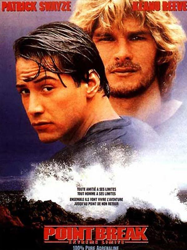 Point break extrême limite en streaming uptobox