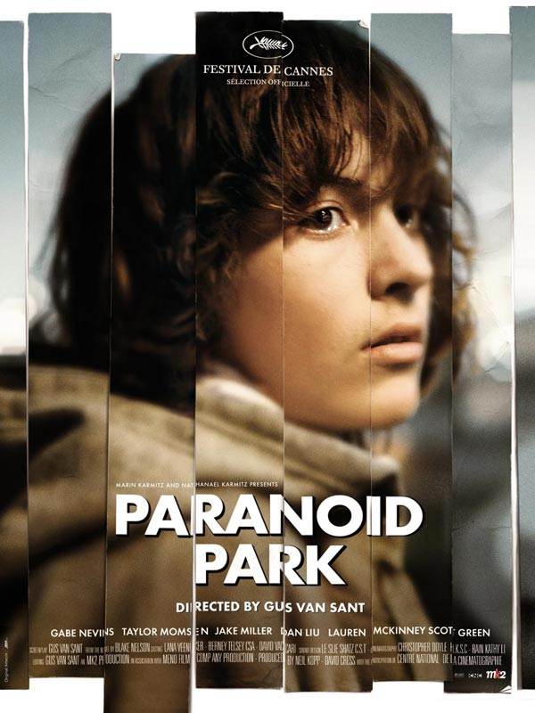 Download Paranoid Park Poster