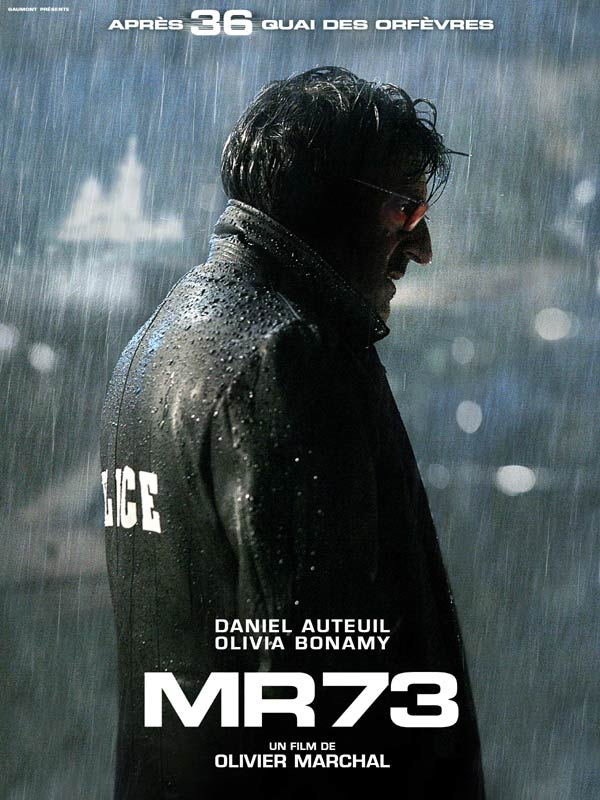 Download MR 73 French Poster
