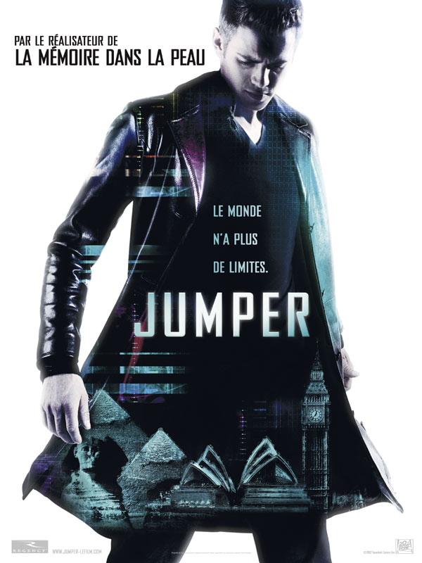 Jumper en streaming uptobox