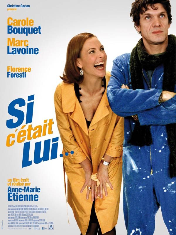Download Si c'était lui... FRENCH Poster