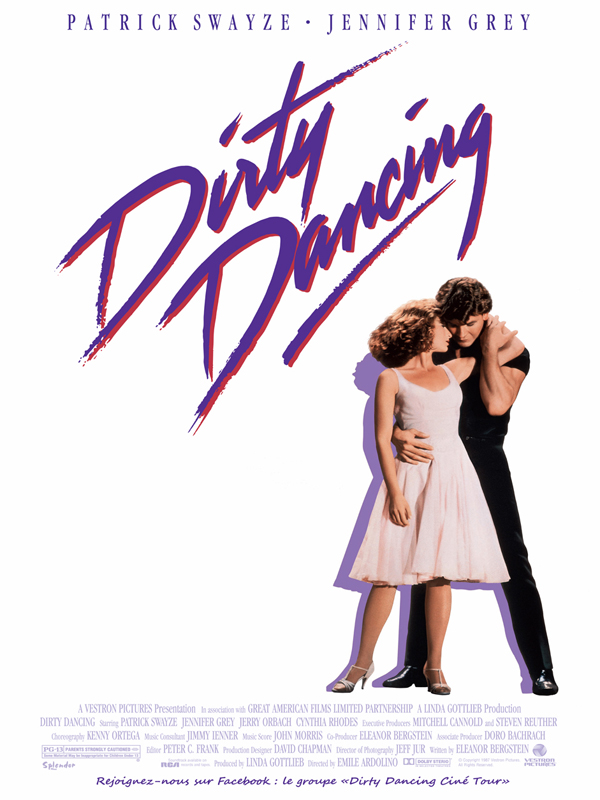 DIRTY DANCING EN STREAMING