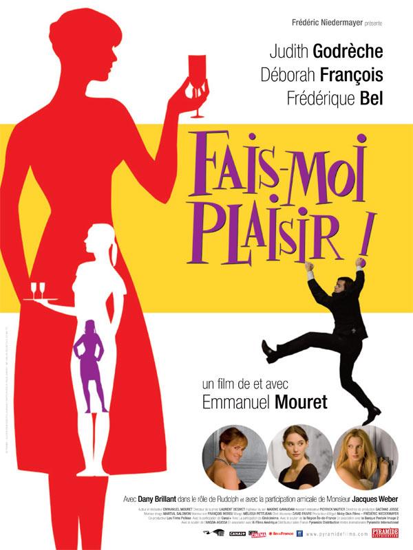 Download Fais-moi plaisir ! FRENCH Poster