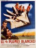 Les Quatre Plumes blanches (1939)