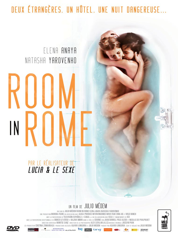 ROOM IN ROME EN STREAMING