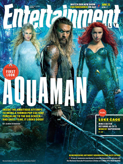 Film Aquaman [2018] 39917940
