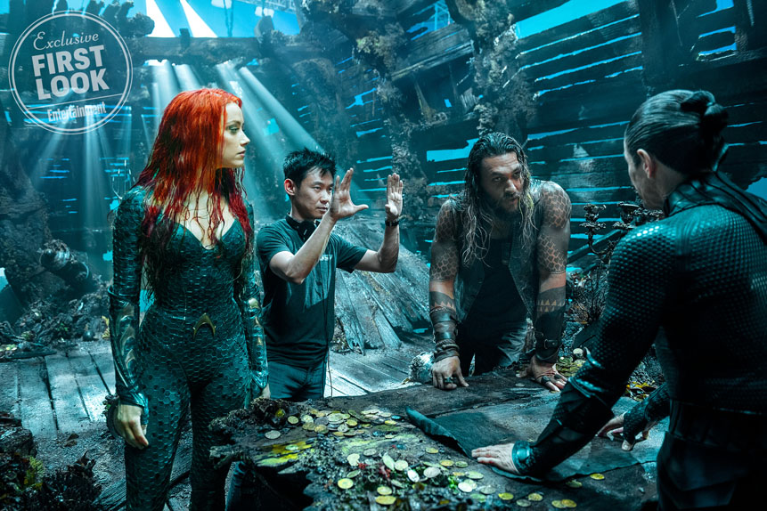 Film Aquaman [2018] 33075640