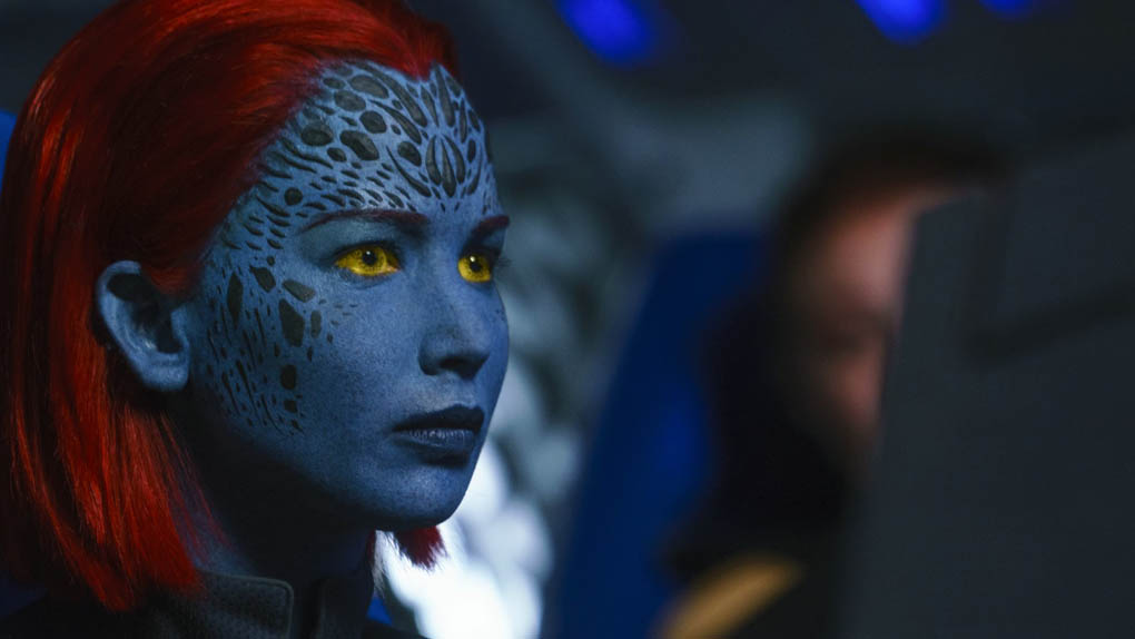 X-Men : à quoi ressemblaient les mutants dans les comics ? 24786720