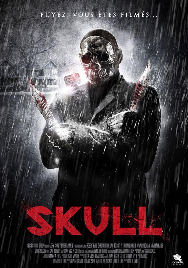 Skull en Streaming