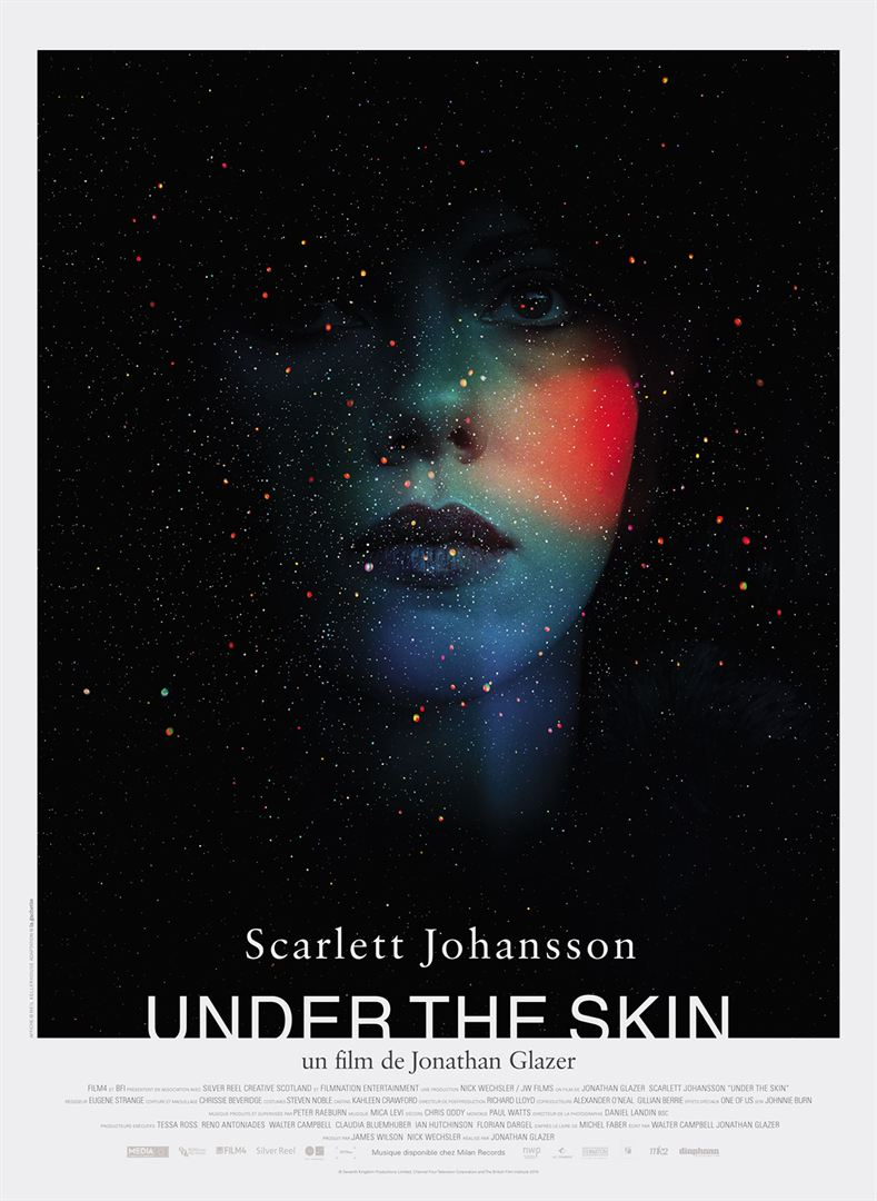 Under The Skin en streaming uptobox