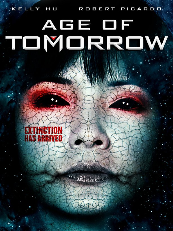 Age of Tomorrow FRENCH HDRIP 2016