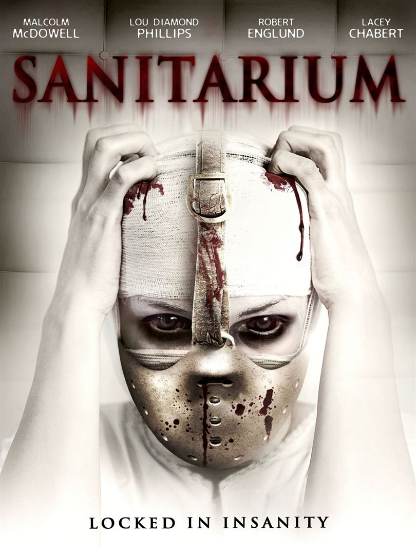 Sanitarium en Streaming