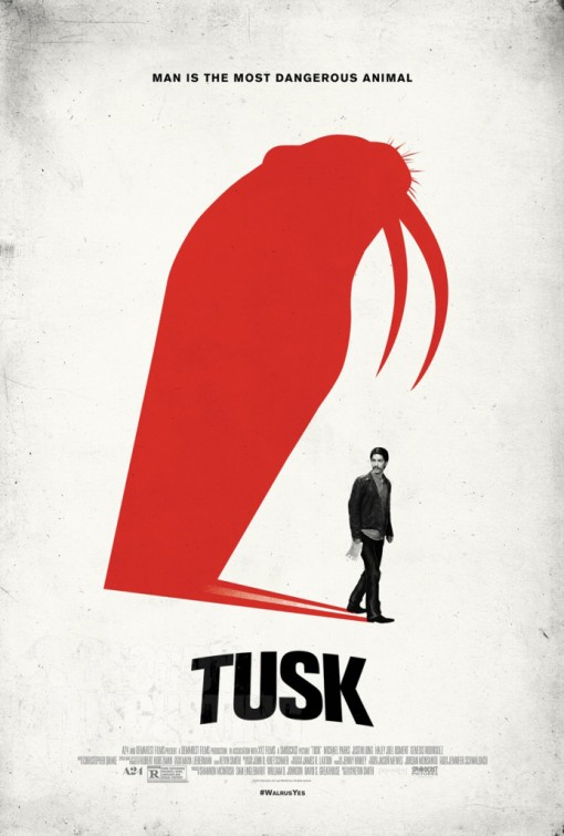 Tusk en Streaming