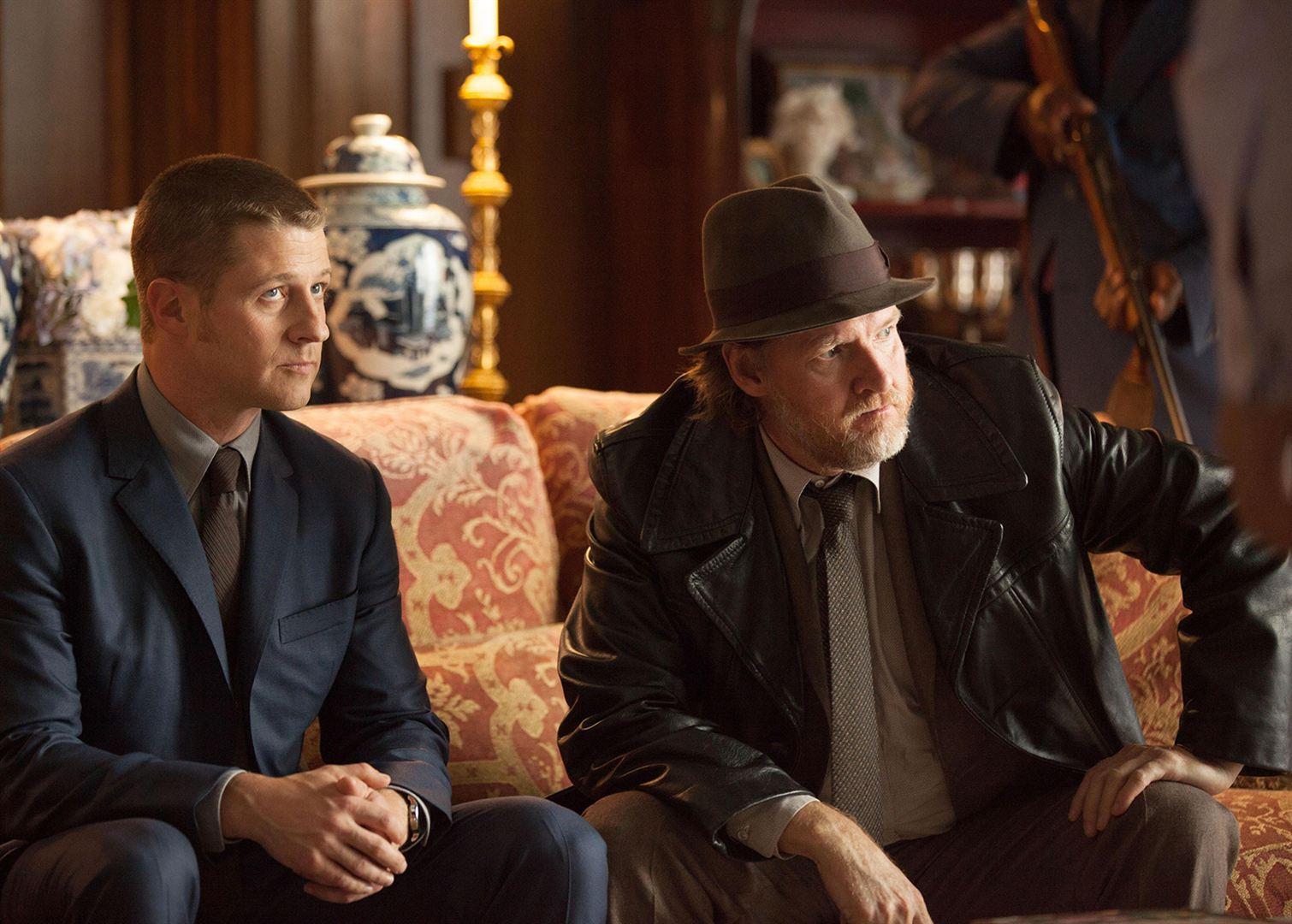 [Séries TV] Gotham, Saisons 1 à 5 329833