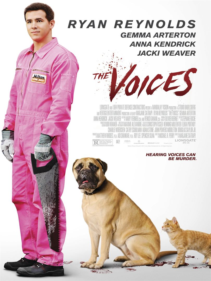 The Voices en Streaming