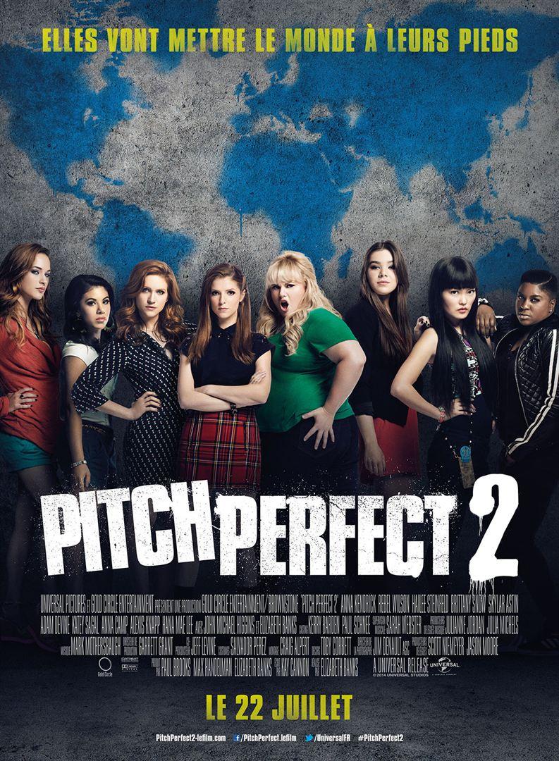 PITCH PERFECT 2 en streaming uptobox