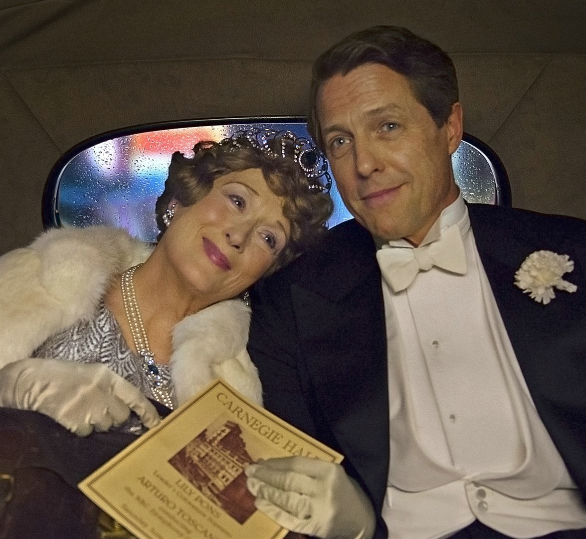 watch Florence Foster Jenkins
