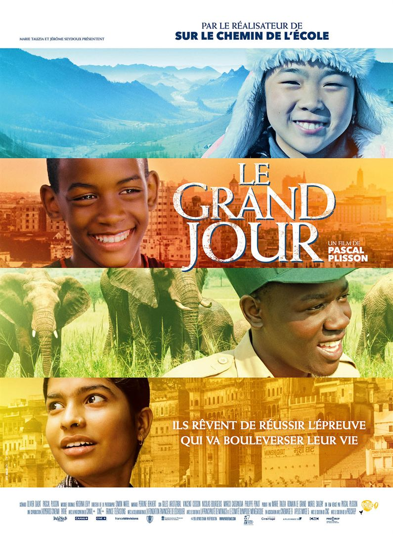 Le Grand Jour FRENCH BDRIP 2015
