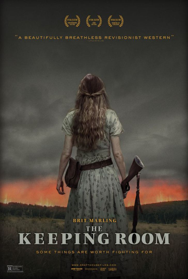 The Keeping Room VOSTFR BRRIP AC3 2017