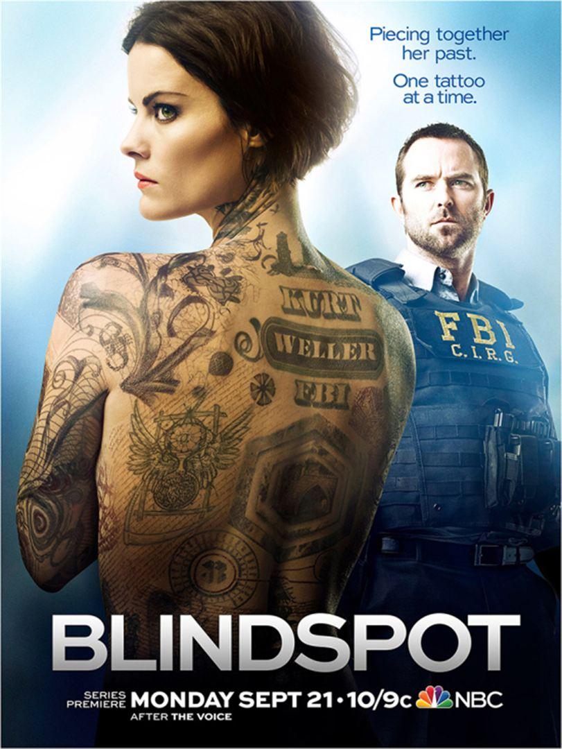 [Séries TV] Blindspot, Saisons 1 à 4 527967