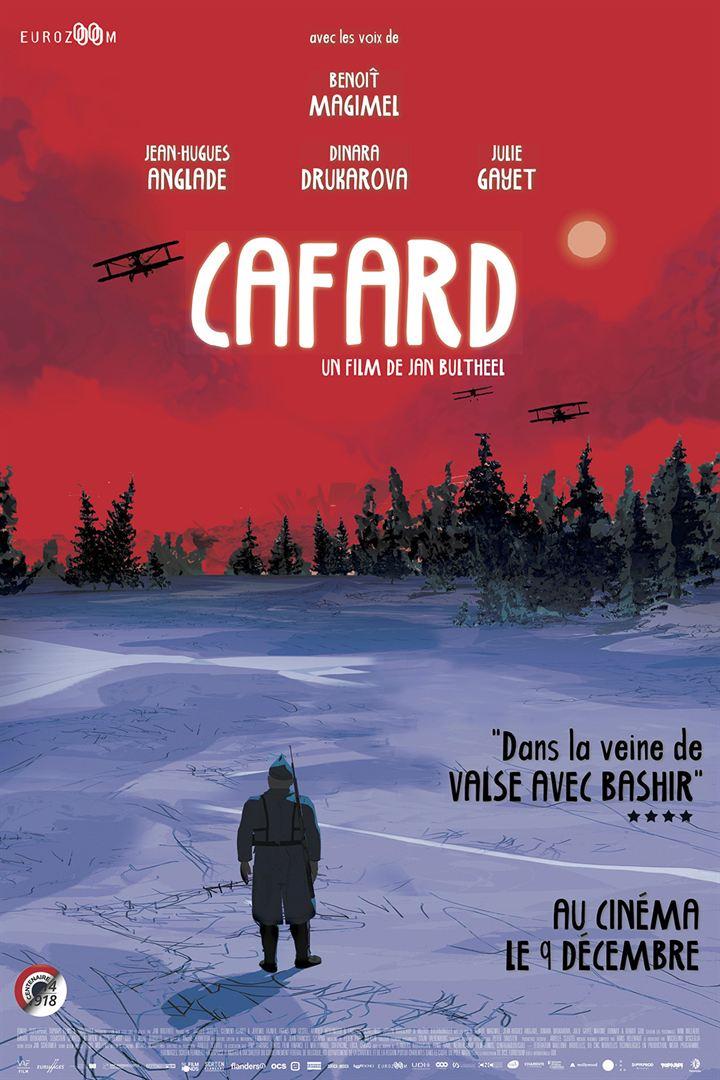 Cafard FRENCH DVDRIP 2015