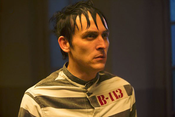 [Séries TV] Gotham, Saisons 1 à 5 251025