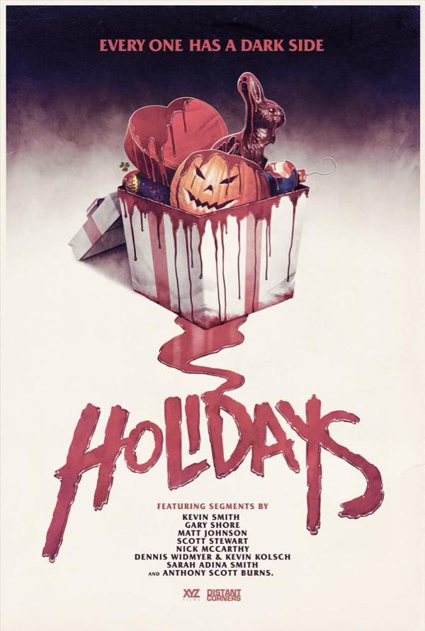 Holidays FRENCH BDRIP 2016