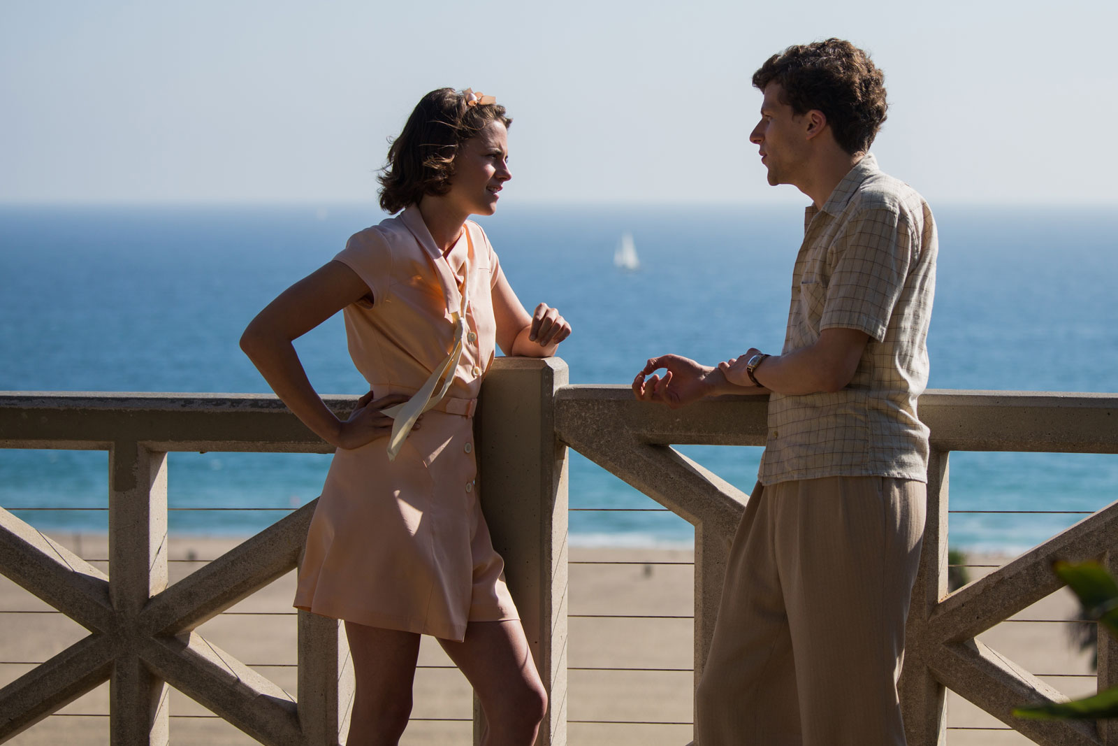 watch Cafe Society