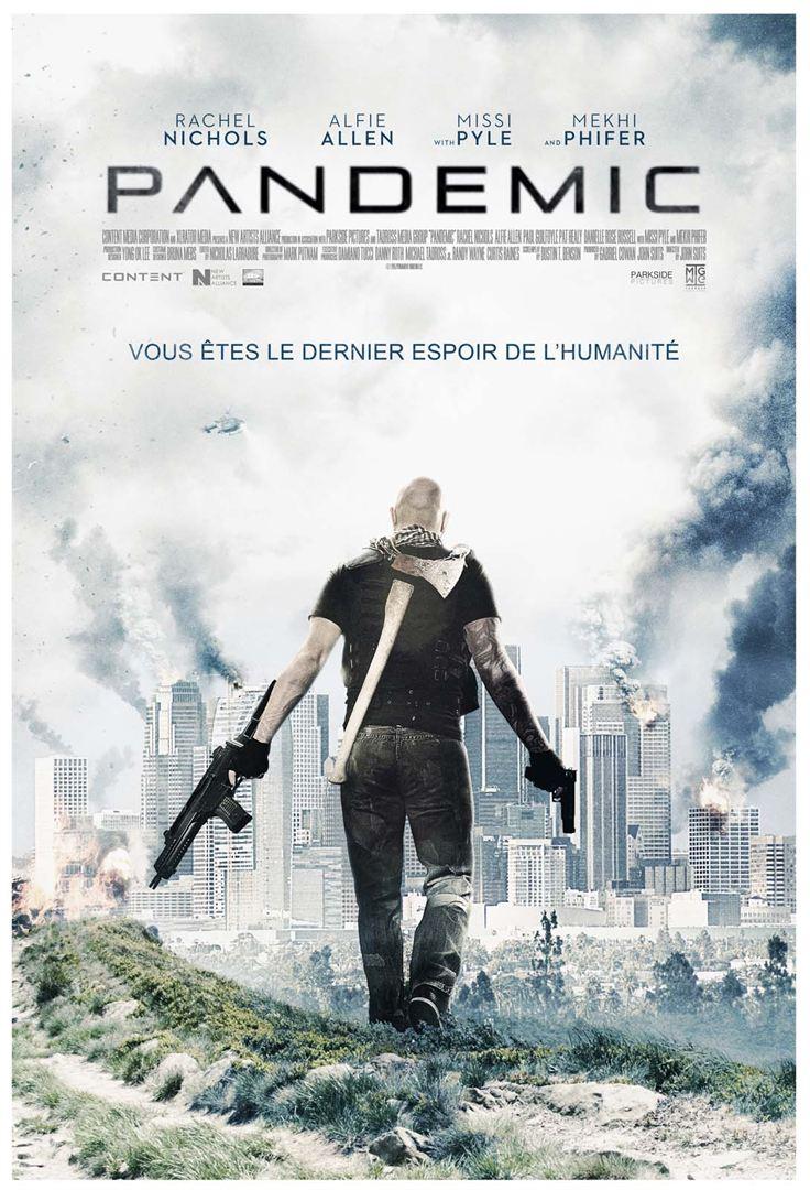 Pandemic en streaming uptobox