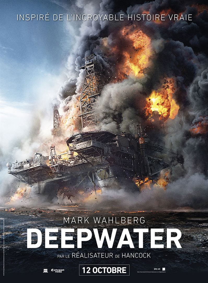 Deepwater FRENCH BDRIP 2016