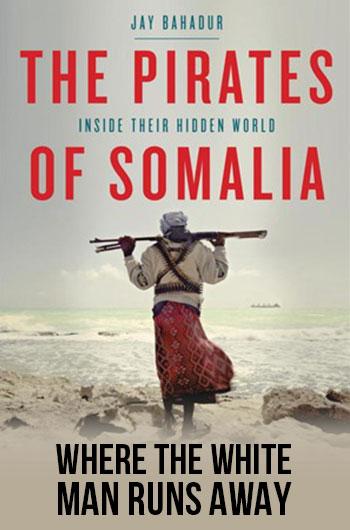 The Pirates of Somalia 2018 VOSTFR