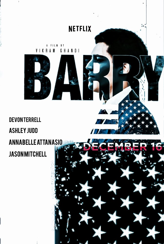 Barry en streaming