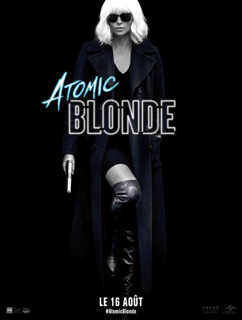 Télécharger Atomic Blonde 201