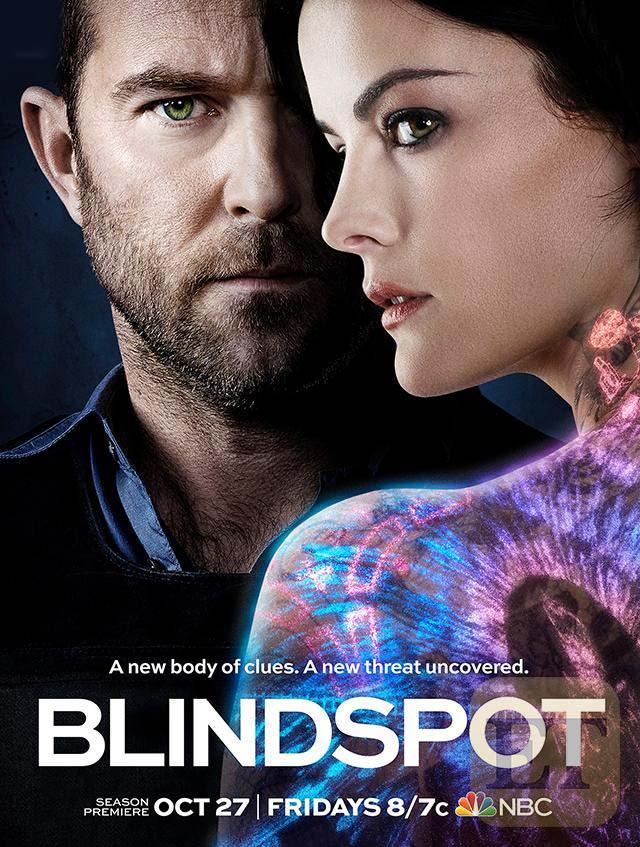[Séries TV] Blindspot, Saisons 1 à 4 2897711