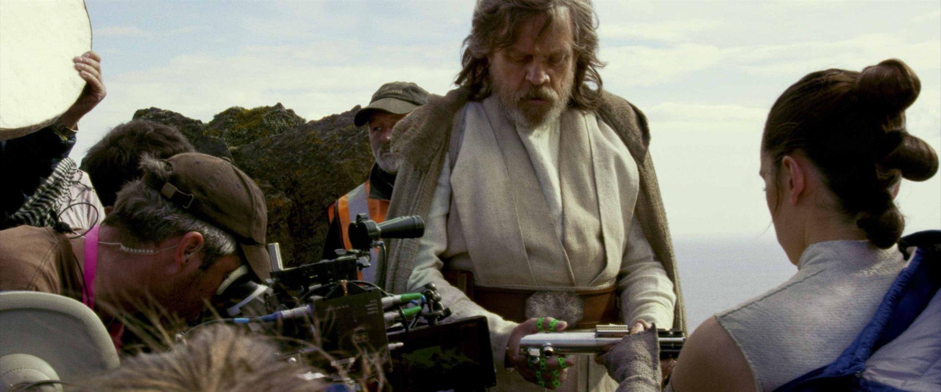 8 - Star Wars Les Derniers Jedi LE FILM - Vos Avis . SPOILER 0331802