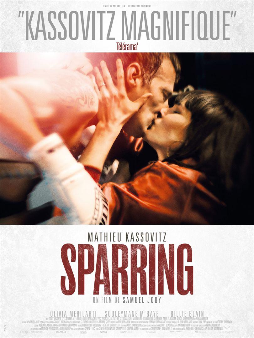Affiche du film SPARRING