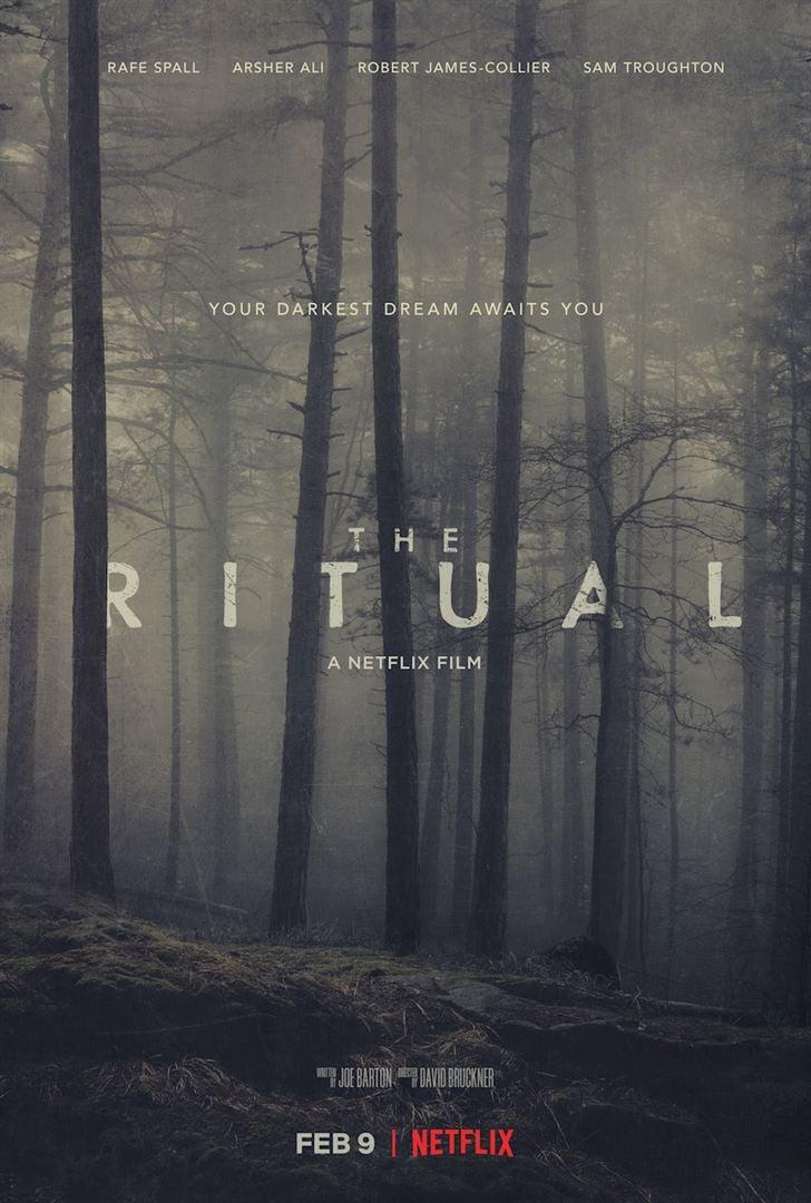 Le rituel