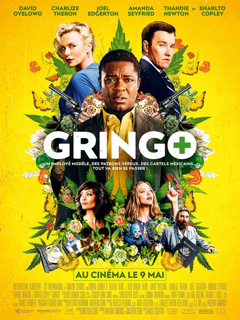Gringo BDRIP FRENCH