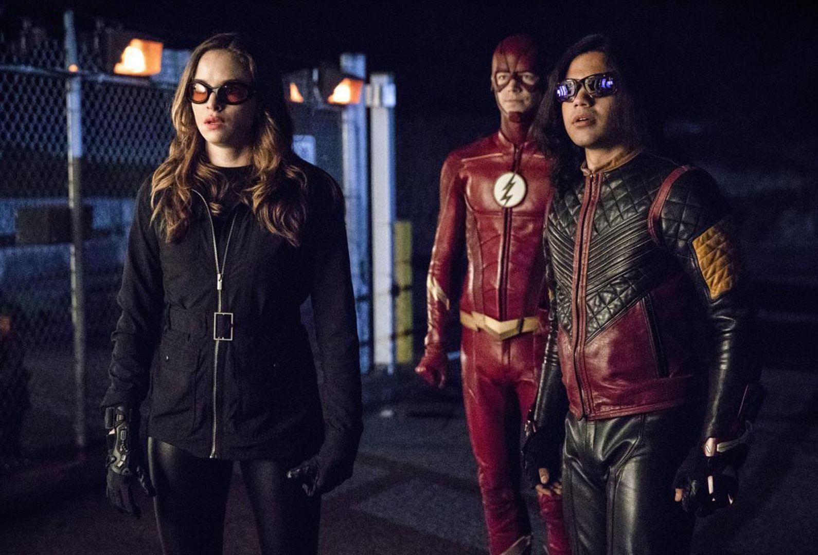 [Séries TV] Flash, Saison 4 2314541